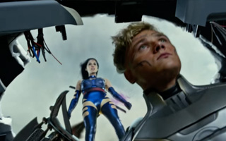 X-Men: Apocalypse featurette - The Four Horsemen